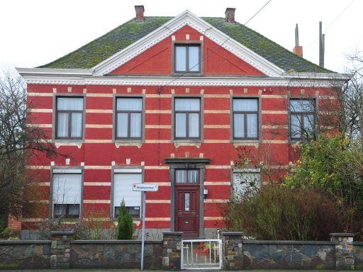 Doel 2020 verwijzingen naar interessante sites - Gevels van hedendaagse huizen ...